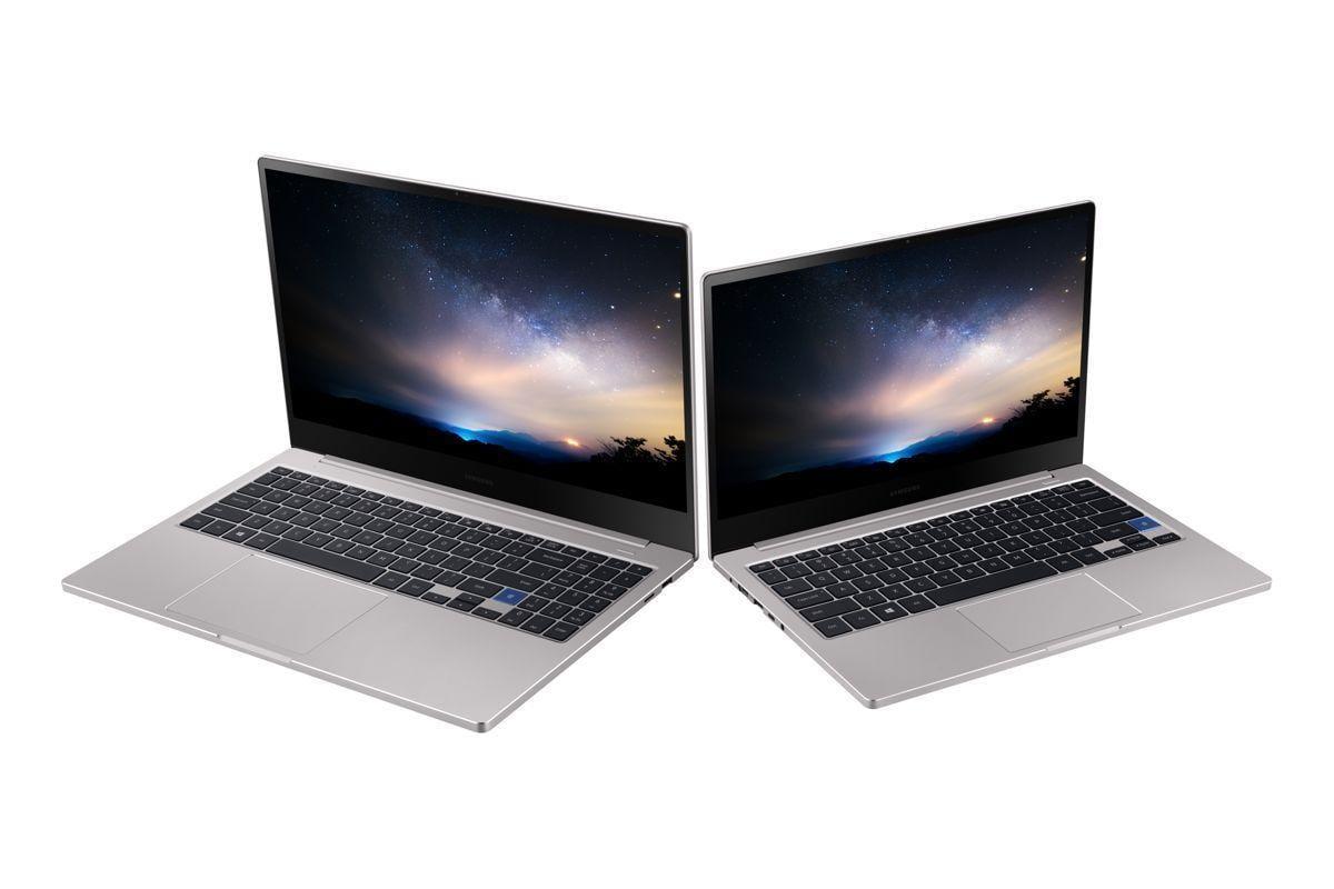 Samsung анонсировал новые ноутбуки Notebook 7 и Notebook 7 Force (samsung notebook 7)