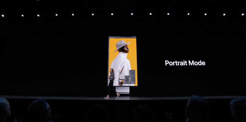 WWDC 2019. Apple представила 32-дюймовый дисплей Pro Display XDR стоимостью $4999 (screen shot 2019 06 03 at 14.40.09 pm)