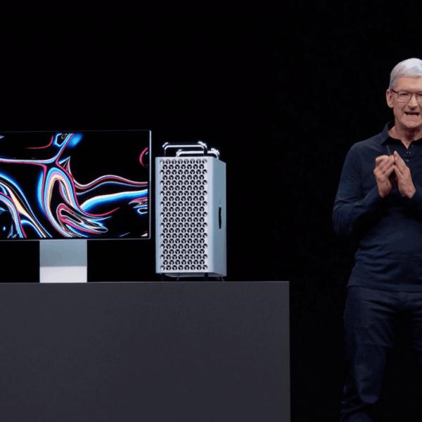 WWDC 2019. Apple показала новый модульный компьютер Mac Pro (screen shot 2019 06 03 at 2.21.09 pm)