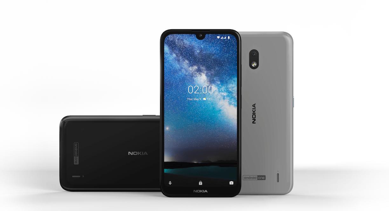 Nokia представила новый бюджетный смартфон Nokia 2.2 (screen shot 2019 06 06 at 12.14.25 pm)