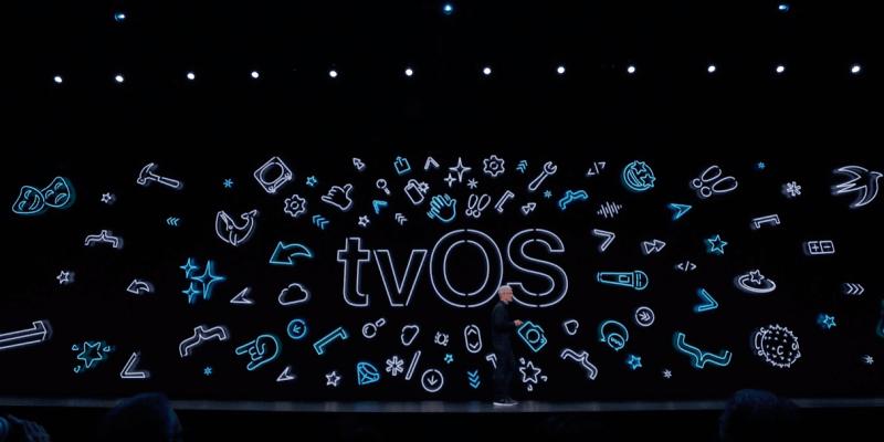 WWDC 2019. Apple показала tvOS 13 (snimok jekrana 2019 06 04 v 0.09.30)