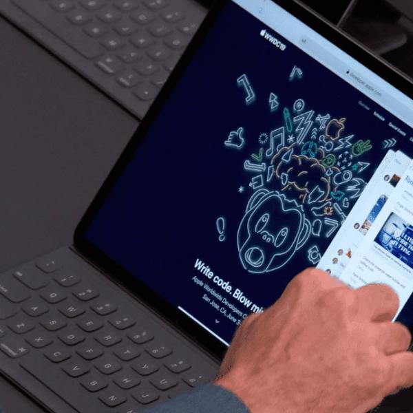 WWDC 2019. iPadOS - новая операционная система для iPad (snimok jekrana 2019 06 04 v 1.06.03)