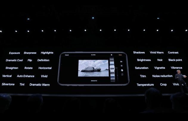 WWDC 2019. Apple представила iOS 13: Темный режим, улучшение производительности и многое другое (snimok jekrana 2019 06 04 v 1.30.02)