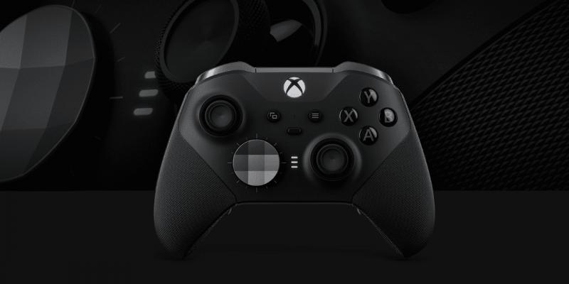 Microsoft анонсировал новый беспроводной геймпад Xbox Elite Controller 2 (snimok jekrana 2019 06 10 v 10.51.49)