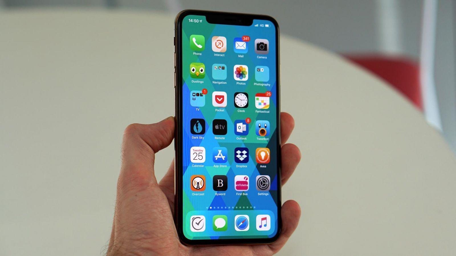 Apple iPhone XS Max получит огромный экран в 2020 году (wenjbfbdph9ppqmcdhytlv)