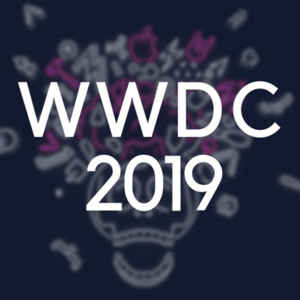 Чего ожидать от презентации Apple на WWDC 2019? (wwdc 2019 1280x720 1)