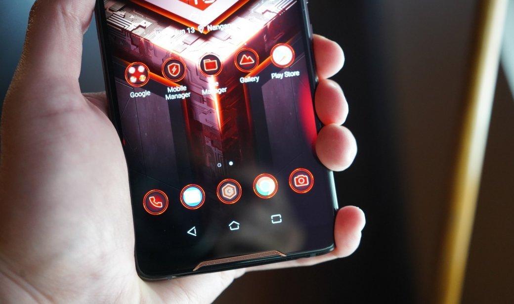 ASUS ROG Phone 2 собрал уже 2 миллиона предзаказов в Китае (16a010c7 cd60 4116 bce8 e4198c90182a)