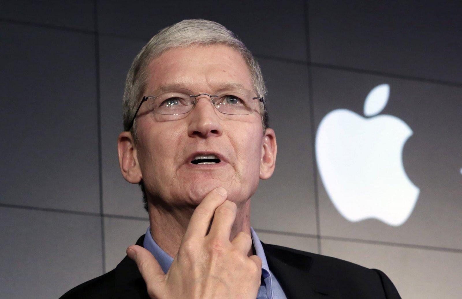 Apple отчиталась за 3-й квартал. Доходы поставили рекорд (190305 fiat concept centoventi 12.0 50)