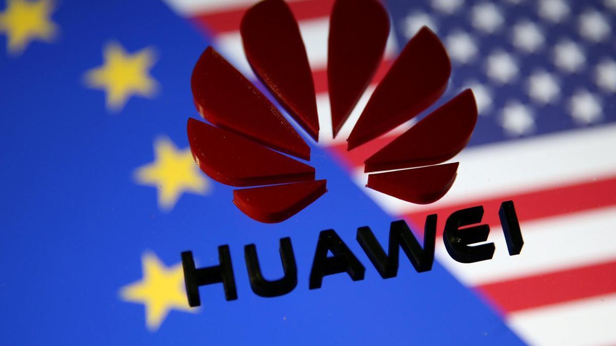 Huawei закрывает свою дочернюю компанию в США (2019 01 30t124141z 1555111778 rc11770a8d70 rtrmadp 3 usa china huawei tech czech)