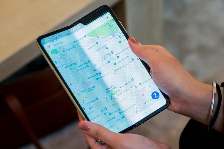 В Samsung обьявили дату выхода Galaxy Fold (5cb4c67b775bc77bbe5ca5e9 750 500)