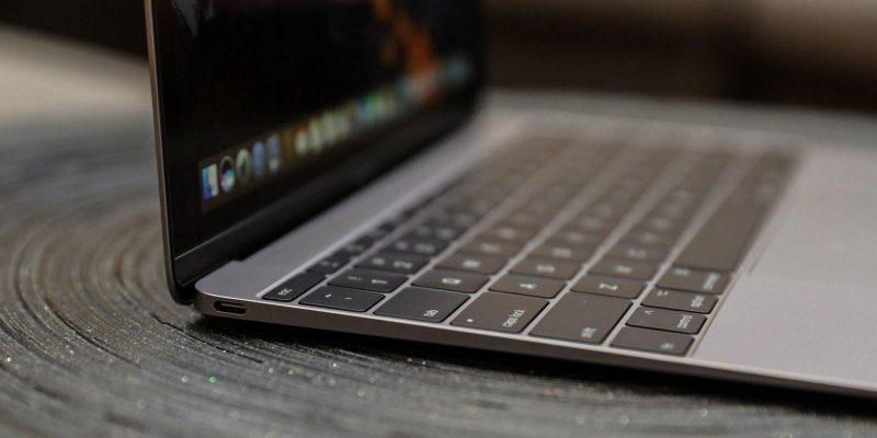 Apple убирает из продажи 12 дюймовый MacBook (664)