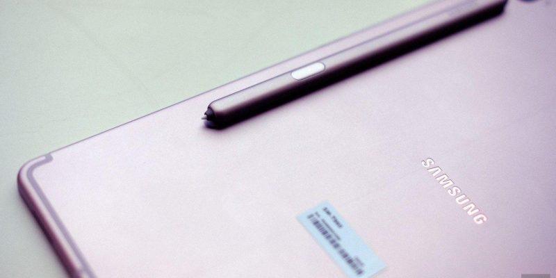 Анонсирован Galaxy Tab S6 от Samsung (82963b70626c488f56d13f4743287bec)