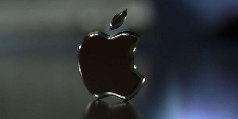 Apple присоединяется к Google, Facebook и Twitter в проекте обмена данными (apple logo hd wallpapers 024)