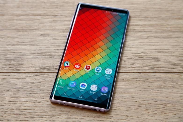 Samsung представит новую линейку Galaxy Note 10 7 августа (bgr galaxy note 9 21)