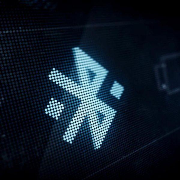 Найдена уязвимость в протоколе Bluetooth (bluetooth logo 2)