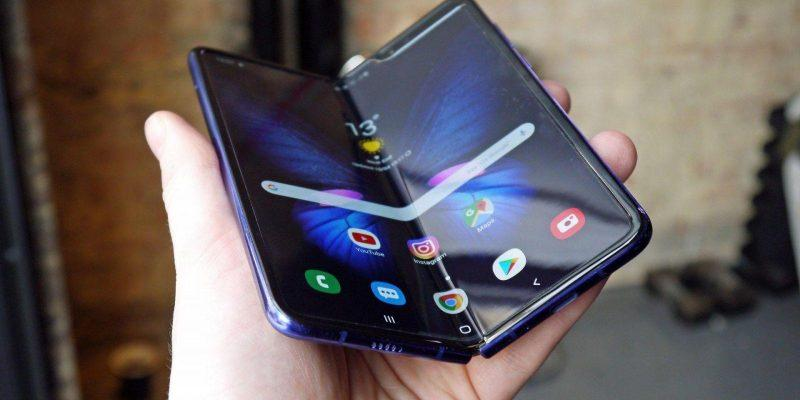 В Samsung обьявили дату выхода Galaxy Fold (cgmfqfe62li6xe5z6egox6)