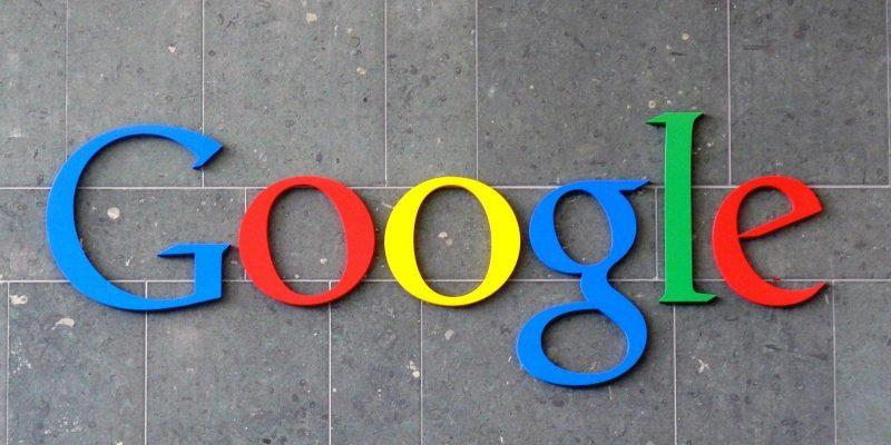 Google заплатила России ещё один штраф на 3 млн рублей (colorful google logo wall background 1920x1080)