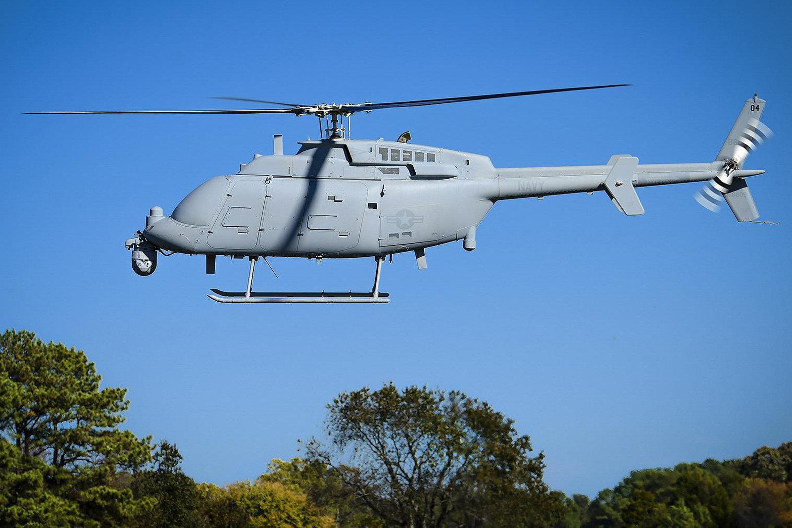Вертолёт нового поколения ВМС США (dims 4)