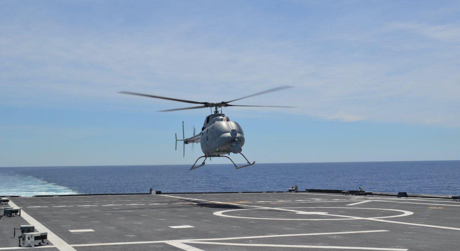 Вертолёт нового поколения ВМС США (dsc 32382)