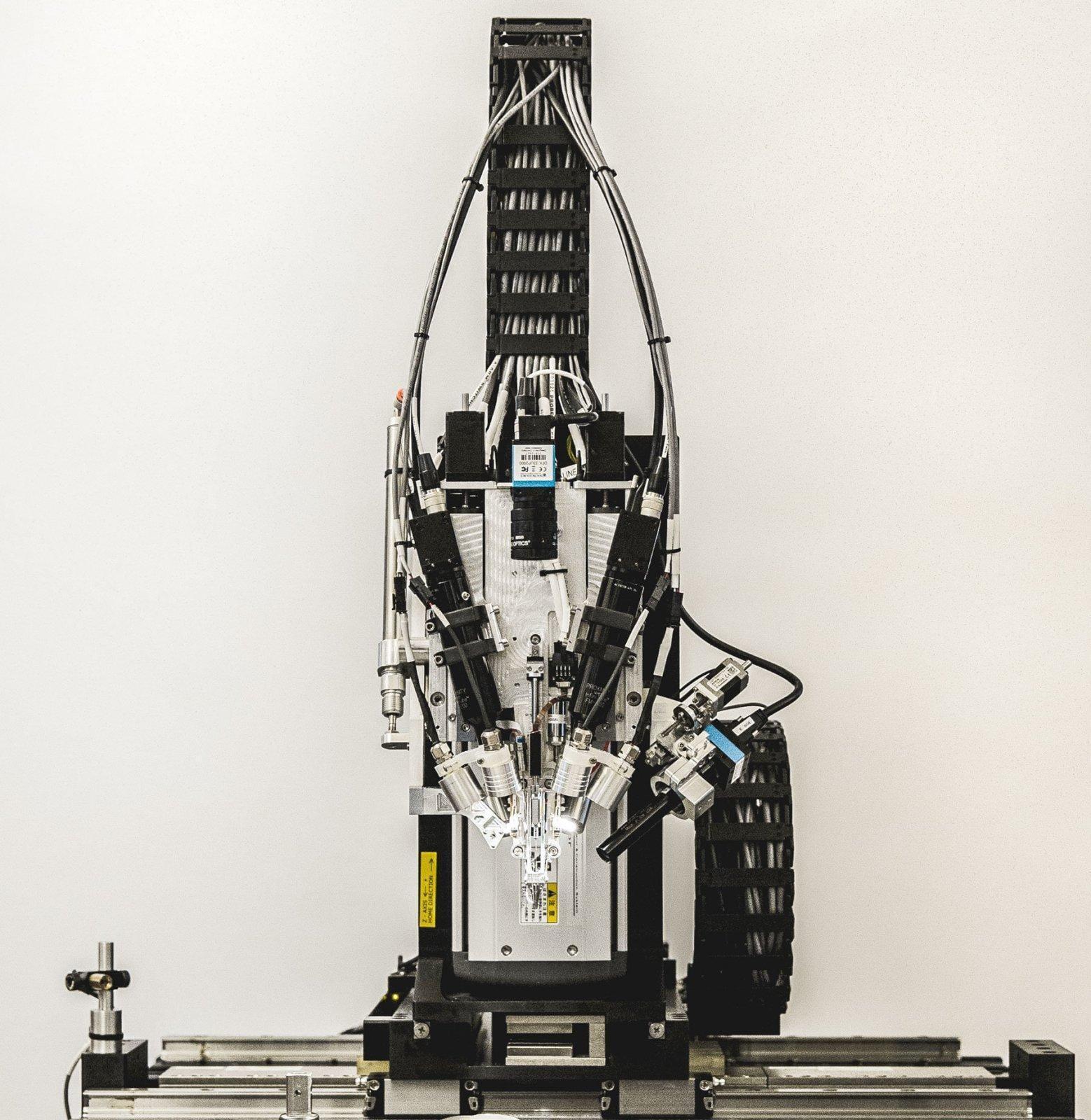 Илон Маск обнародовал планы Neuralink о «чтении мозгов» (embed machine)