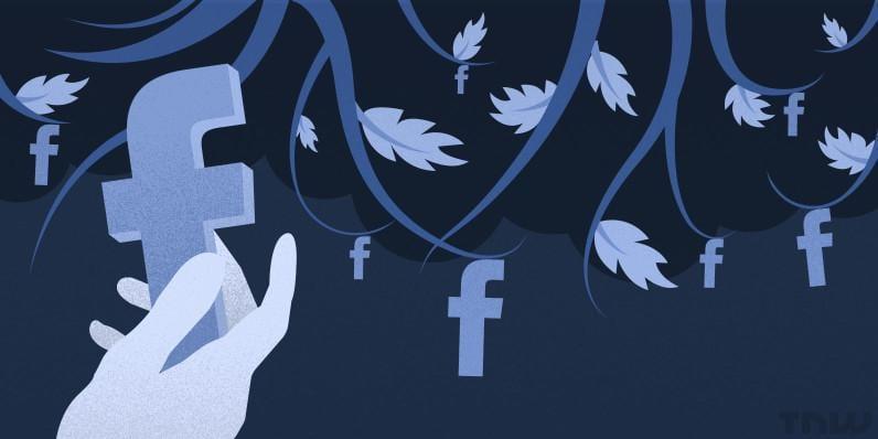 Facebook получил рекордный штраф на 5 миллиардов долларов (facebook)