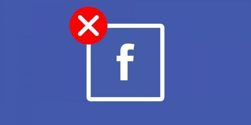 Компании протестуют против двойных стандартов Facebook (facebooknotificationta)