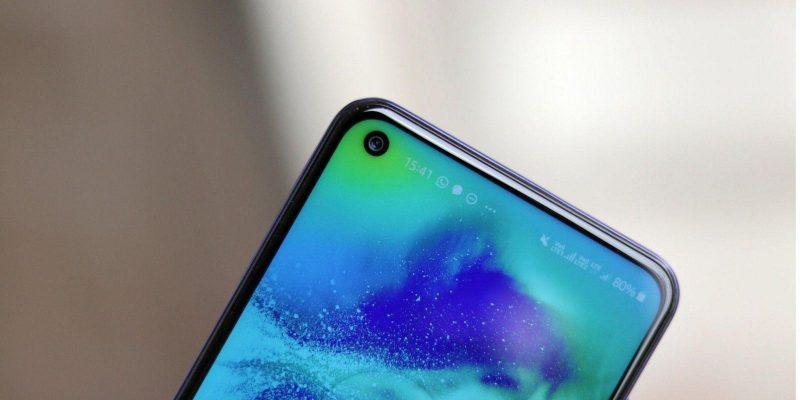 На Samsung Galaxy M40 появилось интересное обновление ОС (galaxy m40 review 8)