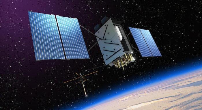 GPS-спутники пререстали работать в Европе (gps3art)