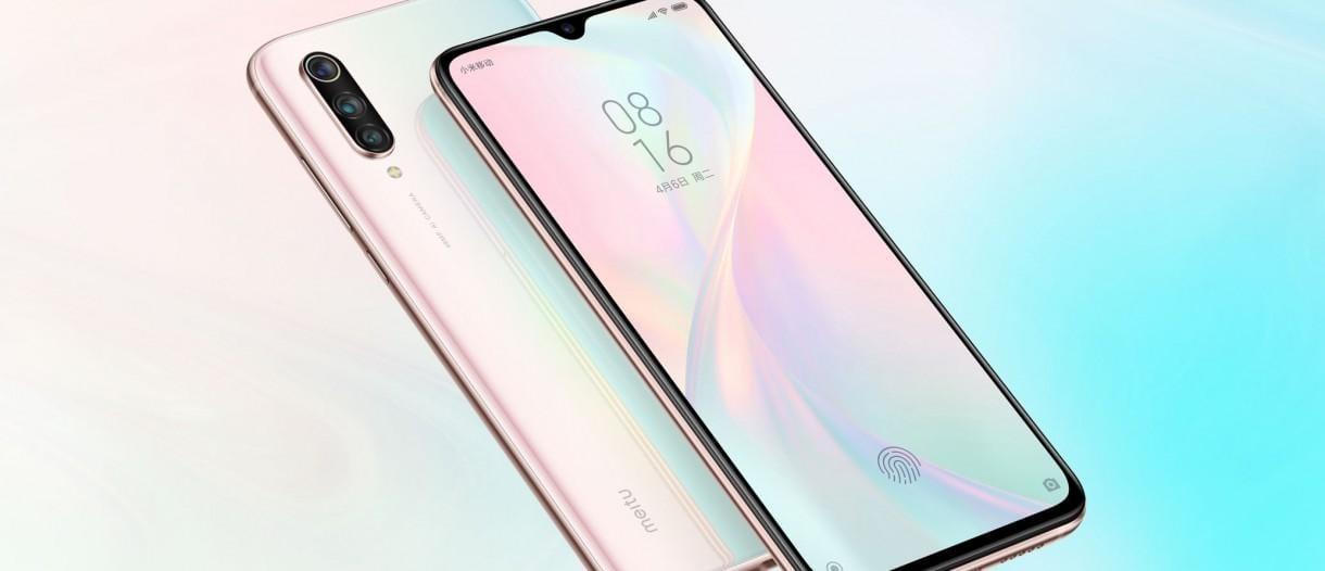 Характеристики Xiaomi Mi A3 слили в сеть (gsmarena 000)