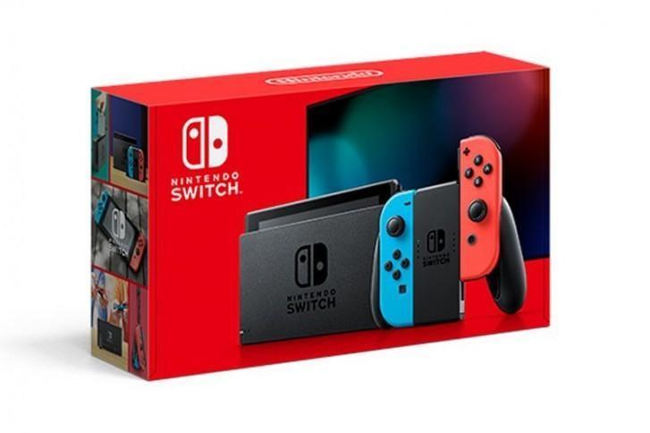 Nintendo выпустила Switch с улучшенным временем автономной работы (gsmarena 001 2)