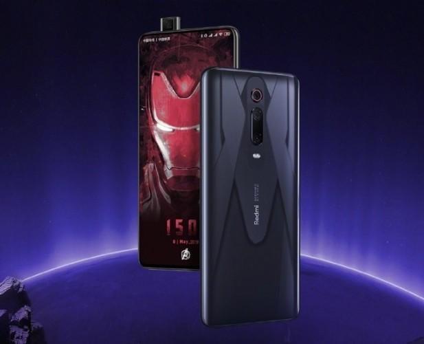 Xiaomi Redmi представили лимитированную версию смартфона Redmi K20 Pro (gsmarena 003)