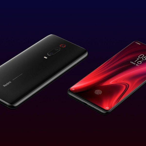 Xiaomi Redmi представили лимитированную версию смартфона Redmi K20 Pro (hd f555117da1)