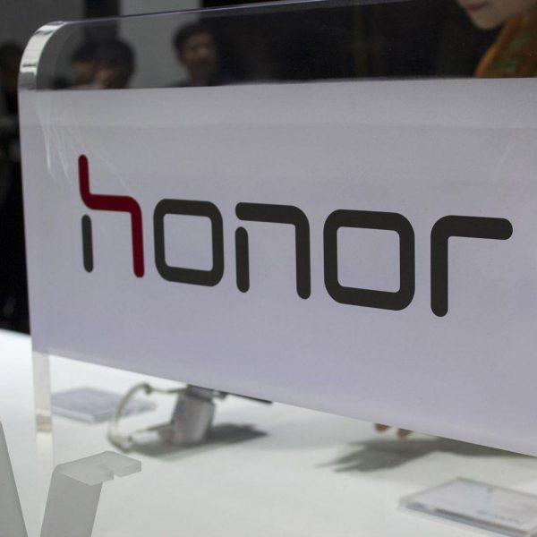 У HONOR 9X будет выезжающая камера (huawei honor logo 1)