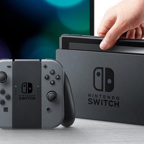 Nintendo выпустила Switch с улучшенным временем автономной работы (nintendo switch hardware refresh large)