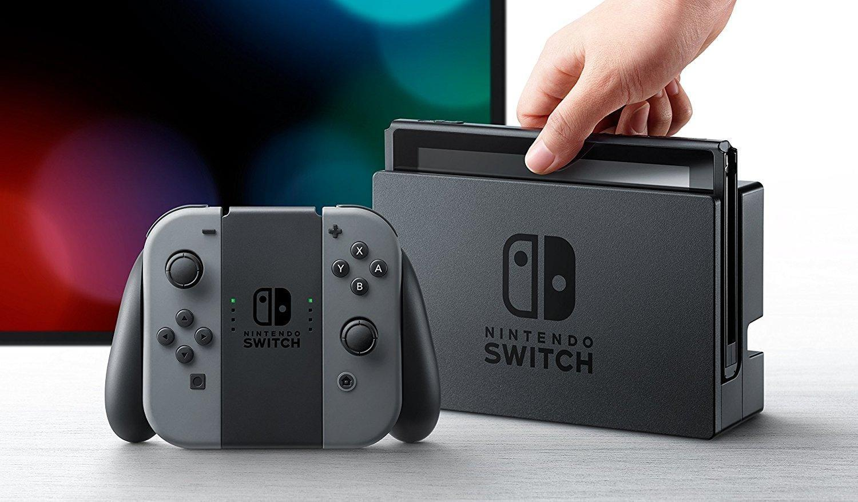 В Nintendo Switch починили функцию отправки скриншотов (nintendo switch hardware refresh large)