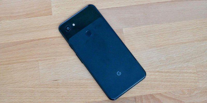 Google Pixel 3a получает 100 баллов по DxOMark (pixel 3a xl 2)