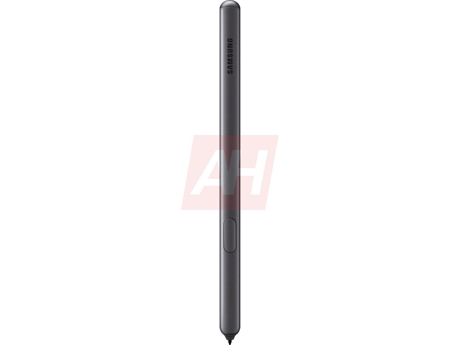 В сети появились изображения Galaxy Tab S6 ()