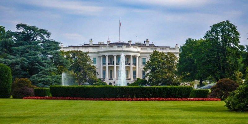 В Белом доме запретят сквозное шифрование мессенджеров (telegramlogo)
