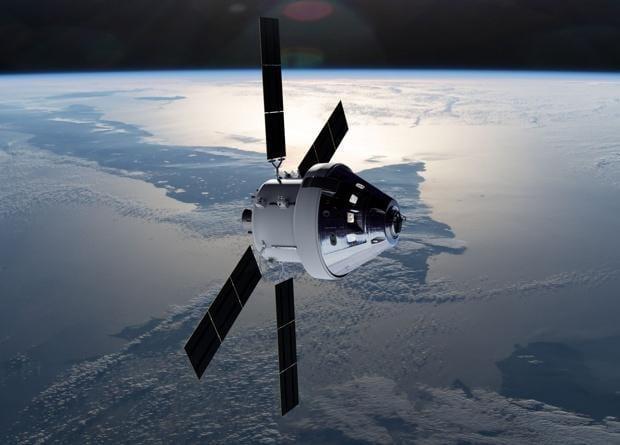 Агентство NASA завершило создание корабля для лунной миссии (0c726f9a99ccb78a2207c14475a3124a)