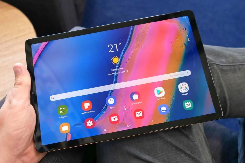Samsung открывает предзаказы на Galaxy Tab S6 (13)