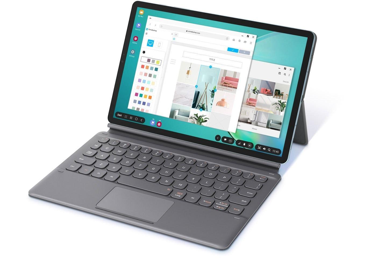 Samsung открывает предзаказы на Galaxy Tab S6 (14 2)