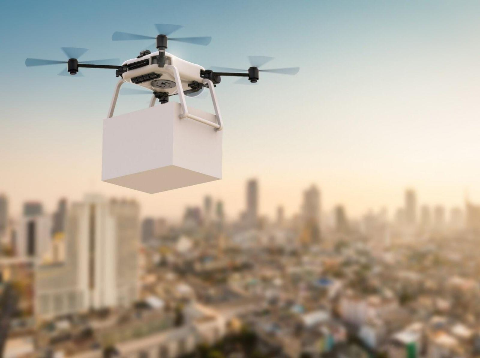 Walmart разработала систему связи между дронами (1502385707405)