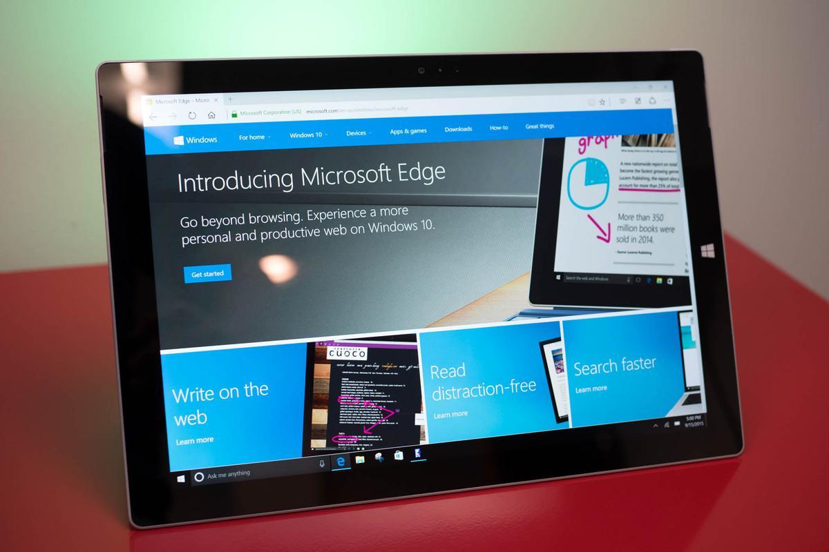 Microsoft будет платить до 30 тысяч долларов за найденные уязвимости в браузере Edge (17)