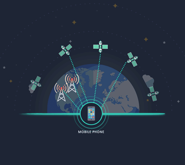 UbiquitiLink запустила «вышки сотовой связи» в космос (190717 ubiquitilink)