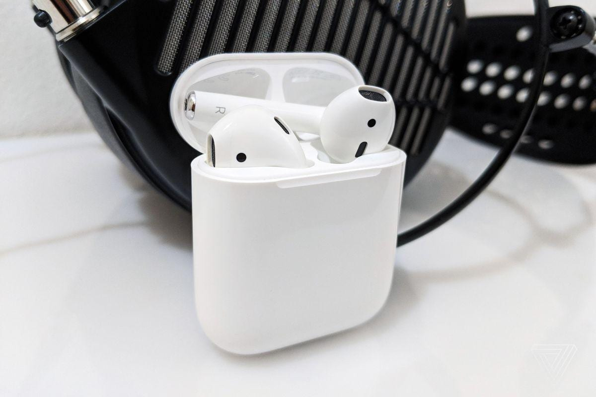Apple выпустит новые AirPods и HomePod в 2020 году ()