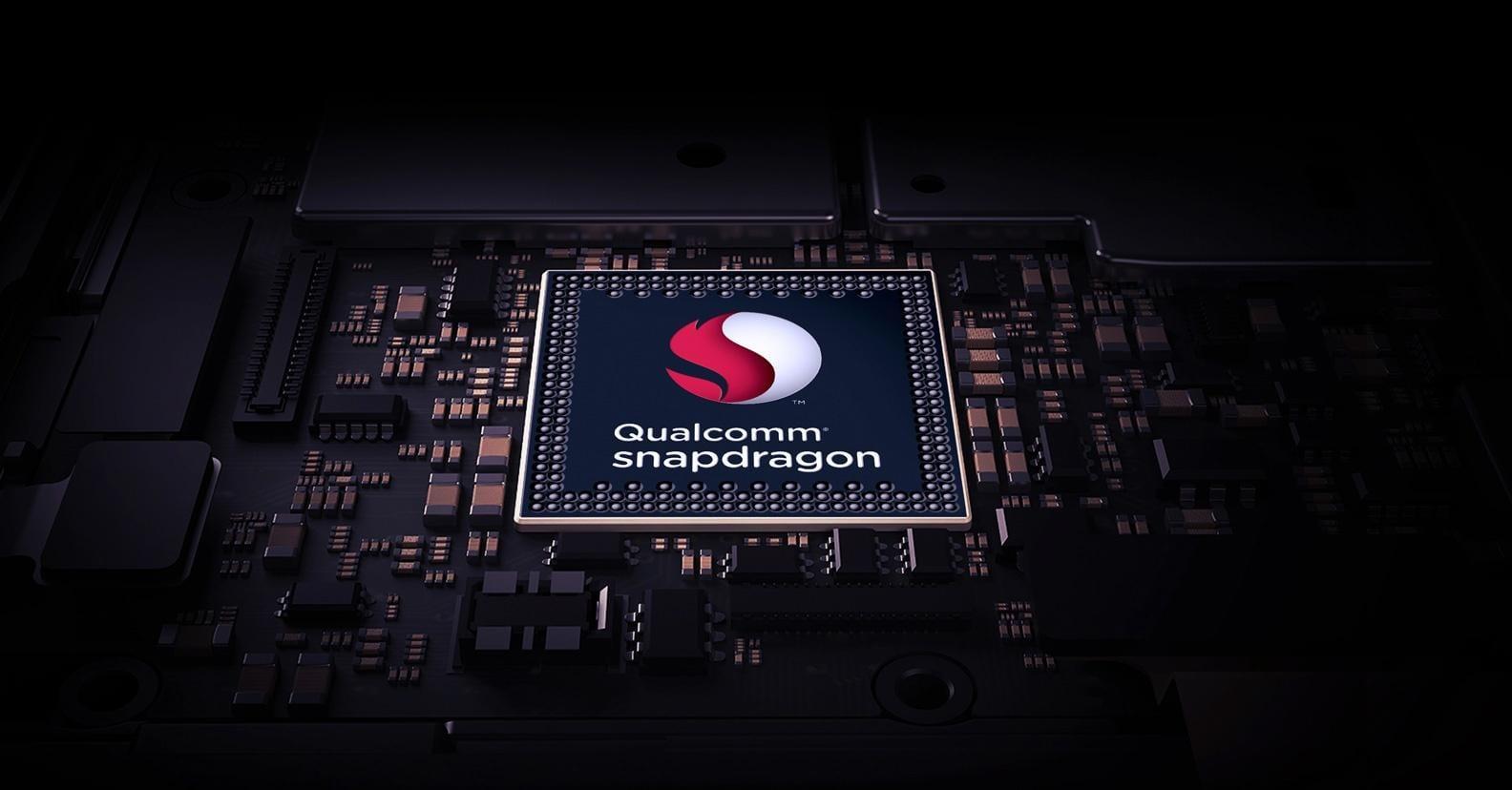 Чип Snapdragon 875 2021 года будет производиться с использованием 5 нм процессора (21)