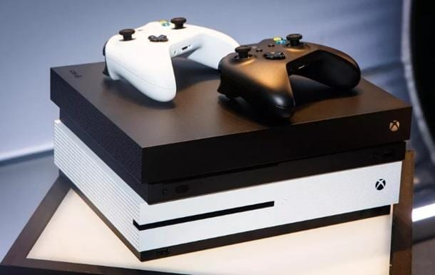 Детали разработки Xbox следующего поколения (2160824)