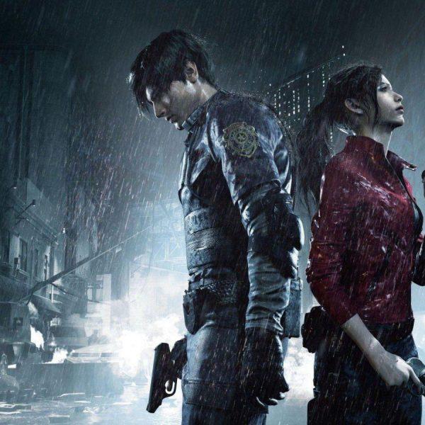 Новую часть Resident Evil покажут 9 сентября (23)