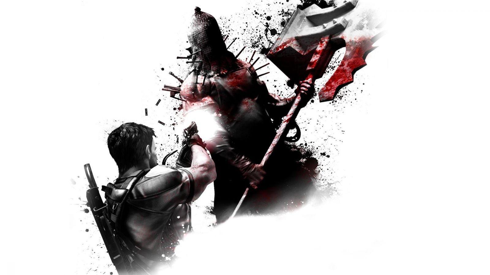 Новую часть Resident Evil покажут 9 сентября (24 1)