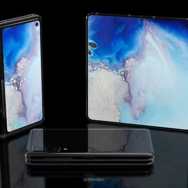 Samsung начала принимать предзаказы на Galaxy Fold (26)